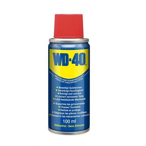 WD40 Multifonction aérosol 100 ml WD40