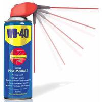 Wd40 wd 40 sbloccante ml 500 professionale originale detergente lubrificante