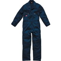 WD4879 Deluxe Coveralls