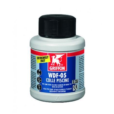 WDF-05 pool cement - GRIFFON : 6307287