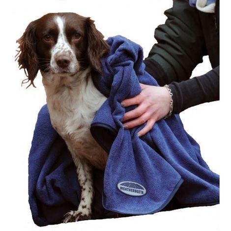 Weatherbeeta Dog Towel