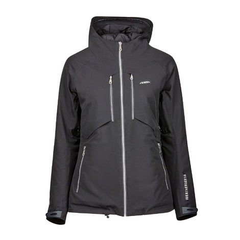 Weatherbeeta Womens/Ladies Tania Waterproof Jacket