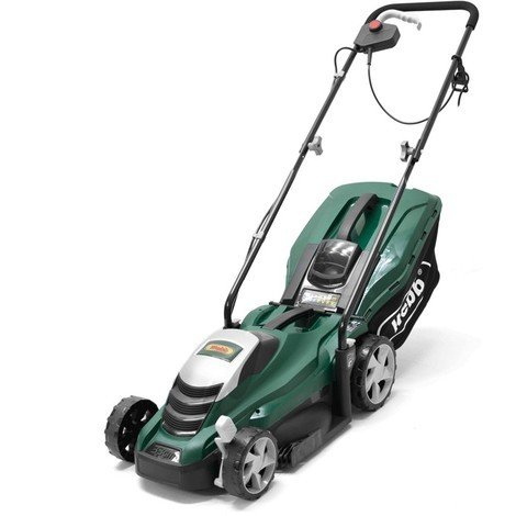 Webb 33cm 1300w Electric Mower