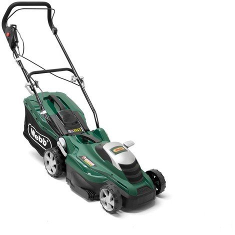 Webb 36cm 1600w Electric Mower