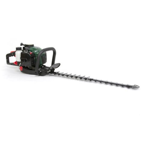 Webb HC600 Petrol 26cc Hedge Trimmer 58cm/23in Double Sided