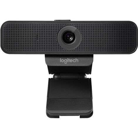 Webcam full hd 1920 x 1080 pixels logitech c925e pied de for Full hd 1080 x 1920