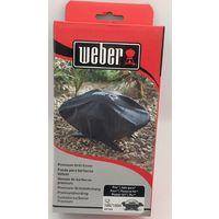 Weber Abdeckhaube Standard für Weber Q 200-/ 2000-Serie