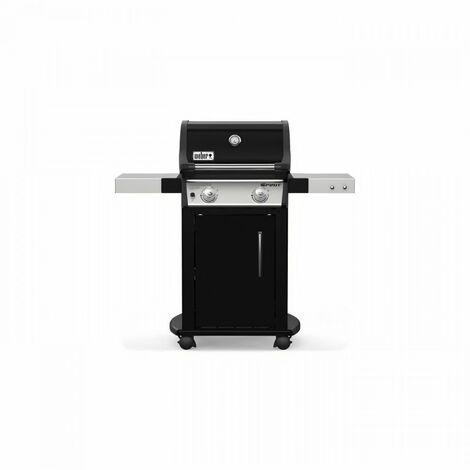 WEBER Barbecue a gaz Spirit Premium E-215 GBS - Noir