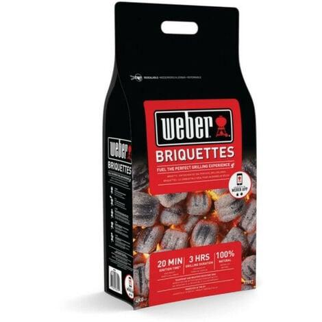 """main image of """"Saco de briquetas Weber - varias opciones disponibles"""""""