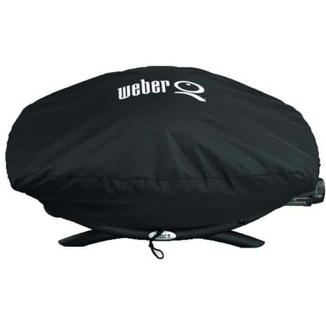 WEBER cover for barbecue series Q200/Q2000