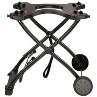 WEBER folding trolley for Q1000 and Q2000 series