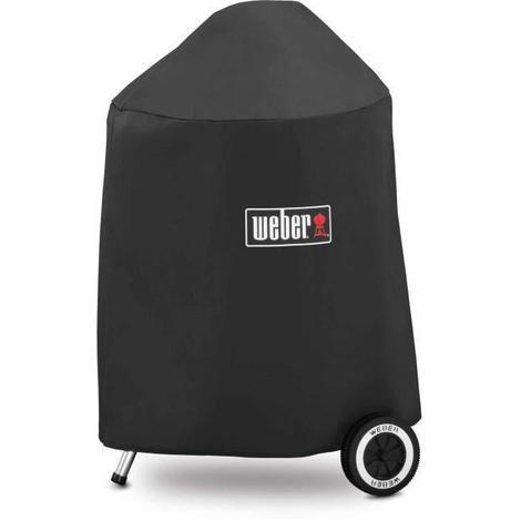 WEBER Housse premium pour barbecue a charbon Ø47 cm