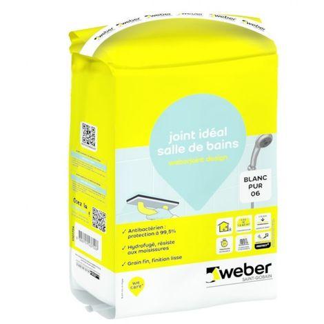 Weberjoint design sac de 5 kg-Weber | Noir