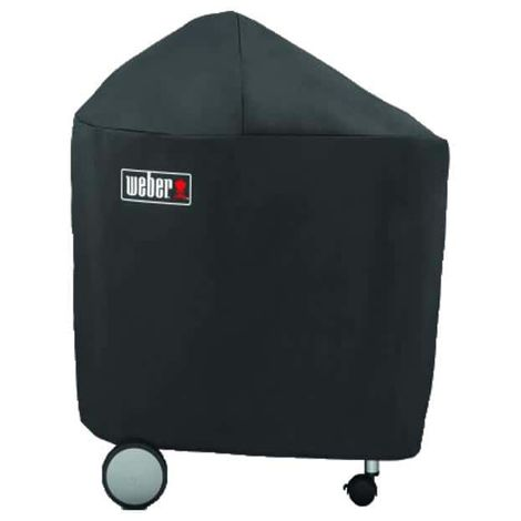 WEBER Performer GBS Cover