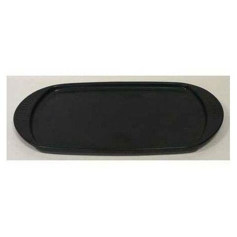 WEBER Plancha en céramique - Petit modele - 40,6x21,8 cm