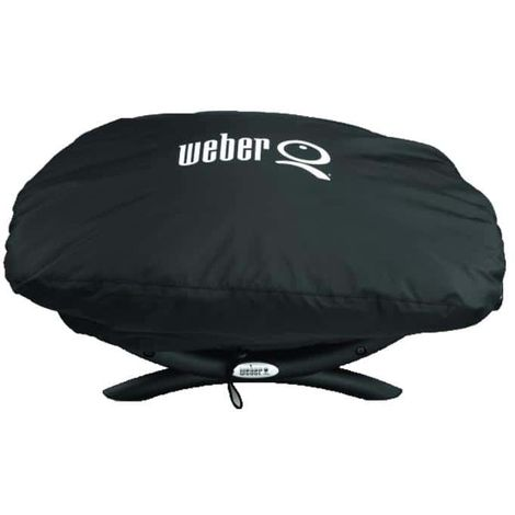 WEBER vinyl cover Q series 100 and 1000