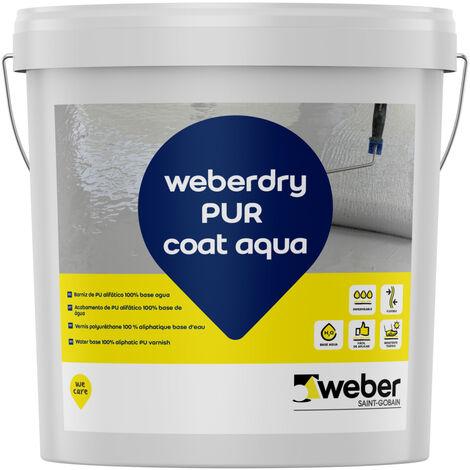 weberdry pur seal aqua