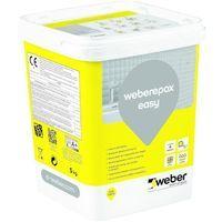 Weberepox easy seau de 2.5 kg-Weber