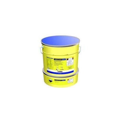 Weberprim époxy kit de 5 Kg - Weber