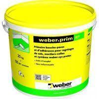 Weberprim RP sceau 25 kg-WEBER