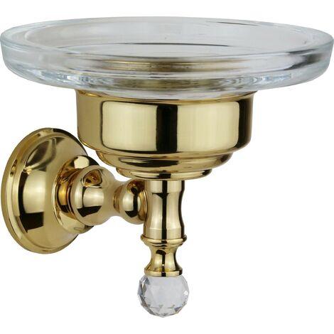 Webert - Porta sapone in ottone karenina KA500101