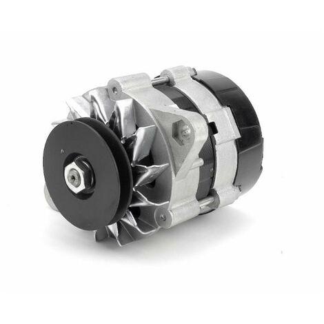 Wechselstromgenerator 4998353 anpassbar FIAT CNH