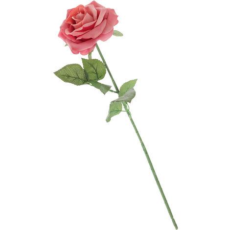 Weddings & Flowercraft Ltd Artificial Rose