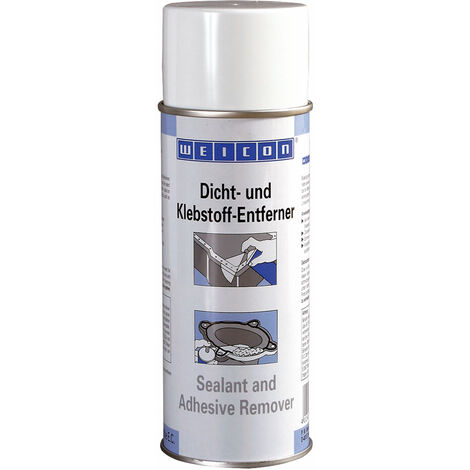 Weicon 11202400 Sealant & Adhesive Remover 400ml