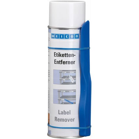 Weicon 11206500 Label Remover 500ml