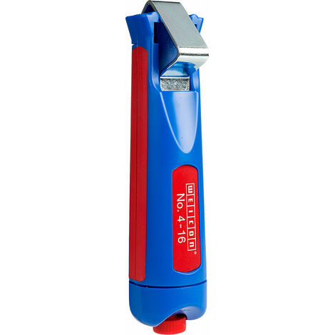 Weicon 50050116 Cable Stripper - Swivel Blade No.4-16