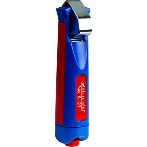 Weicon 50050227 Cable Stripper No. 8-27