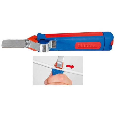 Weicon 50054428 Cable Stripper No. 4-28 G