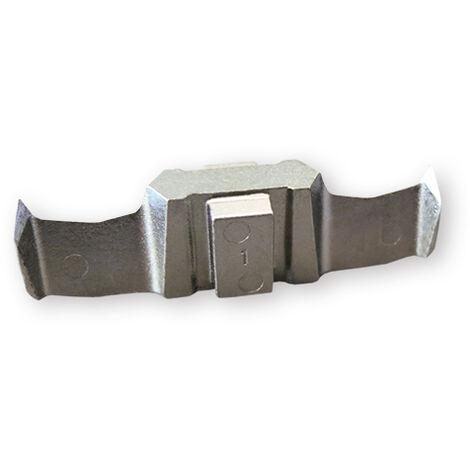 WEICON Ersatzmesser für Außenmantelschneider No. 25