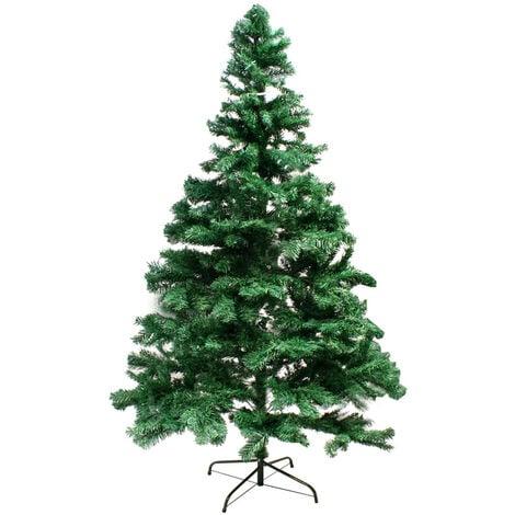 Weihnachtsbaum inkl Ständer grün 180 cm-DYW99782