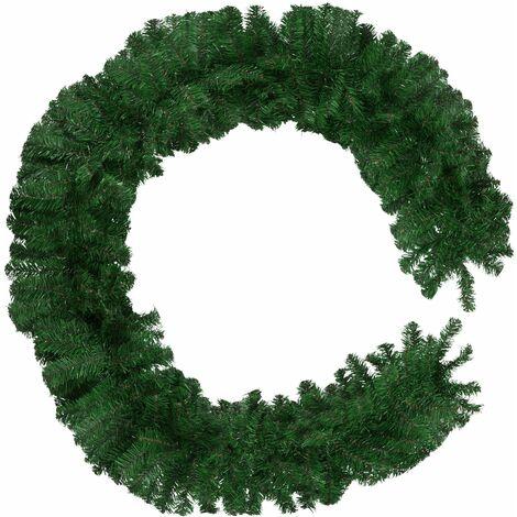 Weihnachtsgirlande - Tannengirlande, Tannenbaumschmuck, Christbaumschmuck