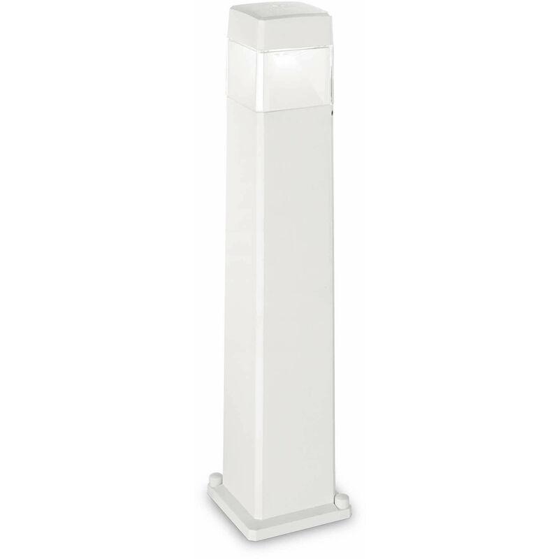 Weiße ELISA Stehleuchte 1 Glühbirne - 01-IDEAL LUX