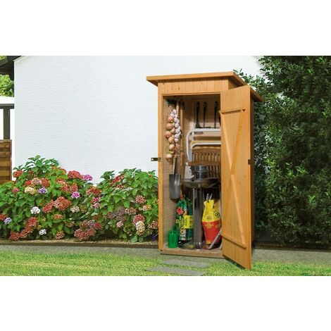 WEKA Garten-/Terrassenschrank 361