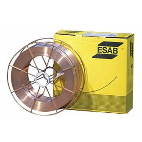 WELD G3Si1 Mig wire 15kg Basket