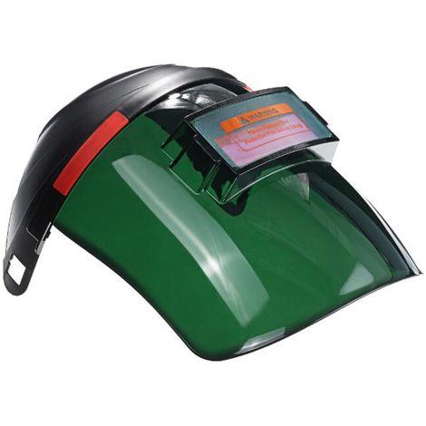 Welding helmet -10 ℃ ~ 65 ℃