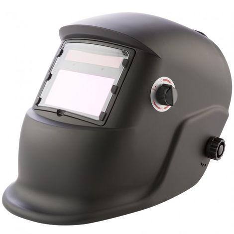 Welding helmet Automatic welding shield Welding mask Welding shield Solar black