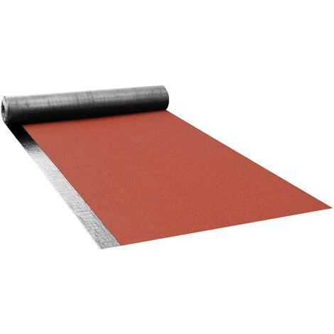Welding Track V60 S4 Bitumen Roof Felt 1 Roll 5 銕?Red