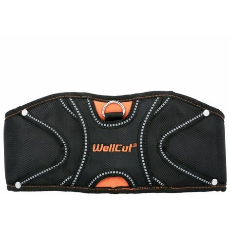 Wellcut WC-P819 Super-Heavy duty Weight Padded Tool Belt For Professionals