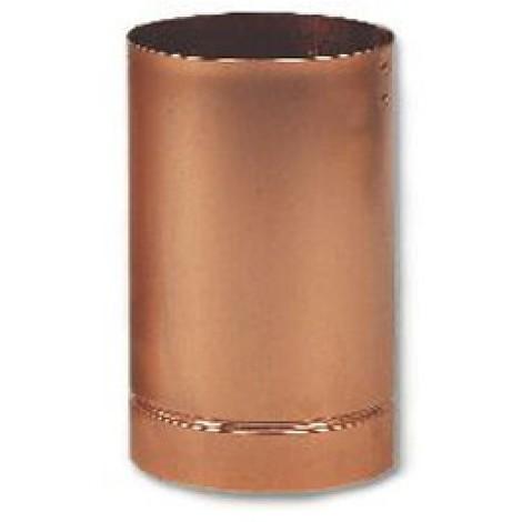 Wellfire Haubenverlängerung 30cm Kupfer für Grillkamin Duna / Avanta