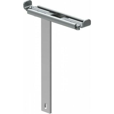 Wemefa Fensterbankträger für Rohre