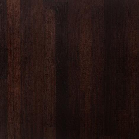 Solid Wenge Wood Worktop Sample