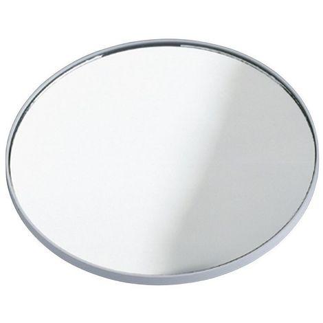 WENKO - 3660010 - Espejo de cosmética autoadhesivo