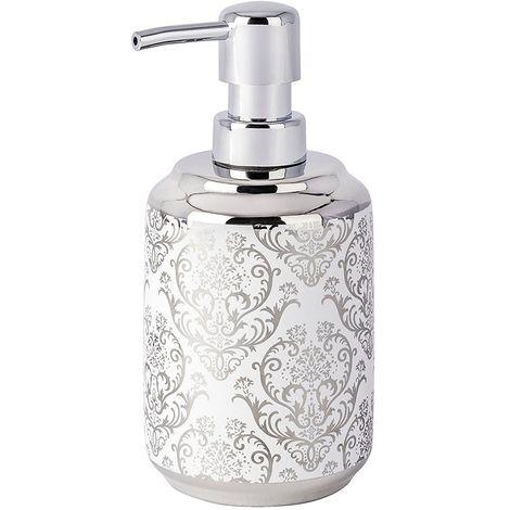 Wenko Barock Ceramic Soap Dispenser