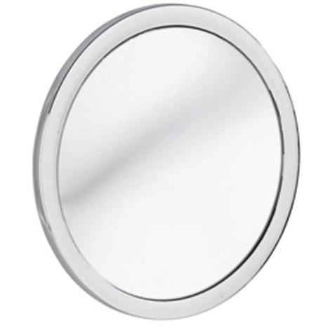 Wenko Espejo de cosmética con ventosa 5 aumentos 17 x 3 x 29.5 cm