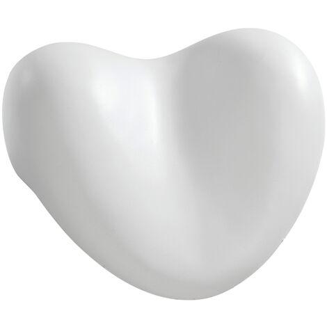 WENKO Kopf- und Nackenkissen Tropic White Nackenkissen Badewanne Kissen Badewanne