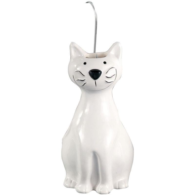 WENKO Luftbefeuchter Katze Luftbefeuchter Heizung Keramik Luftbefeuchter  Heizung